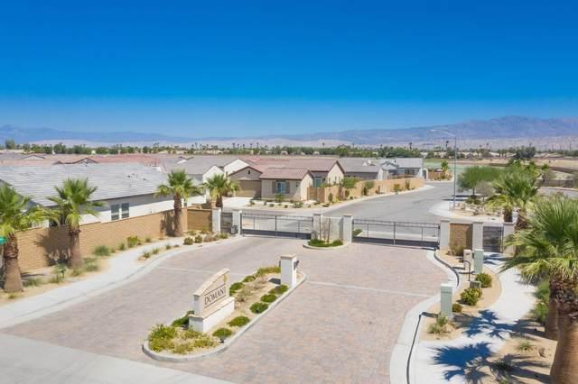 78829 Adesso Way, Palm Desert, CA 92211 (MLS #219046339) :: The John Jay Group - Bennion Deville Homes