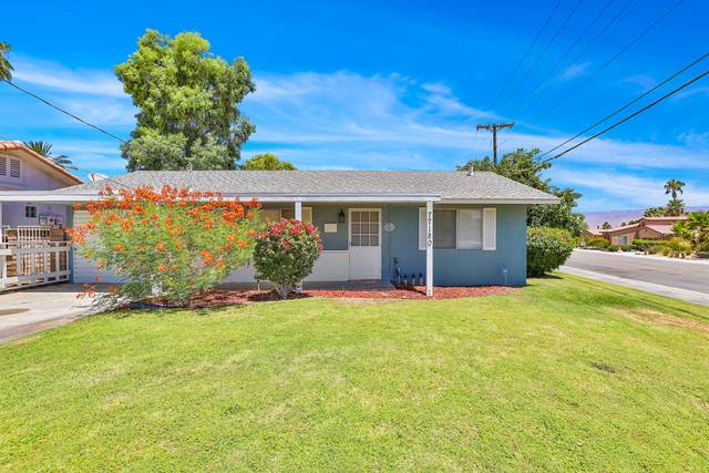 77180 New York Avenue, Palm Desert, CA 92211 (MLS #219046345) :: Brad Schmett Real Estate Group