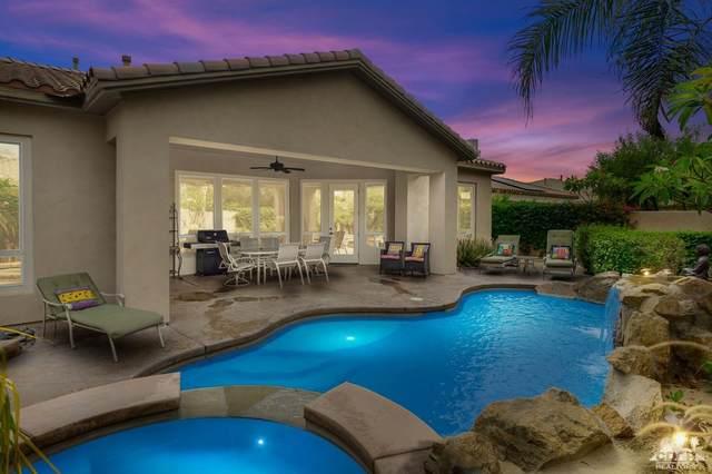 41537 Via Treviso, Palm Desert, CA 92211 (MLS #219046349) :: Zwemmer Realty Group