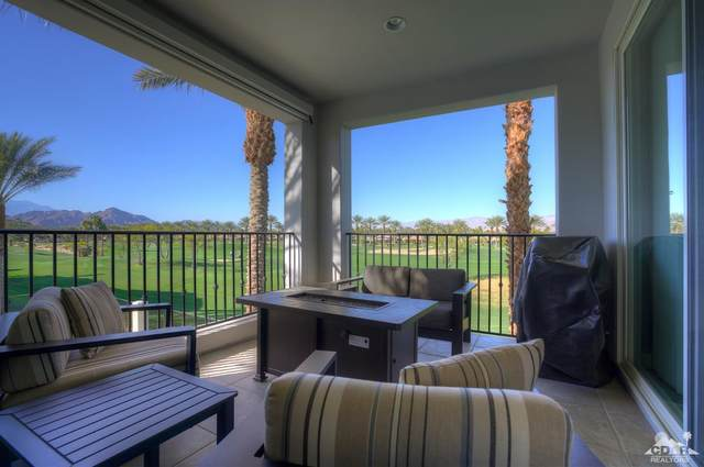 80274 Via Tesoro, La Quinta, CA 92253 (MLS #219046350) :: The Sandi Phillips Team