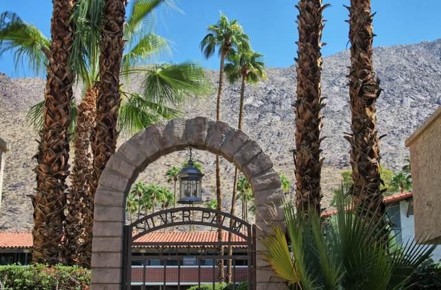 480 W Baristo Road, Palm Springs, CA 92262 (MLS #219046353) :: The Sandi Phillips Team