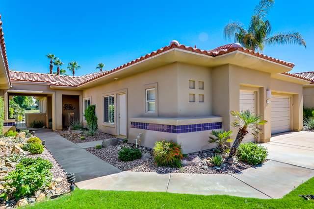 93 N Kavenish Drive, Rancho Mirage, CA 92270 (MLS #219046360) :: The John Jay Group - Bennion Deville Homes