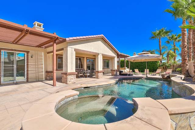 57882 Cantata Drive, La Quinta, CA 92253 (MLS #219046371) :: Brad Schmett Real Estate Group