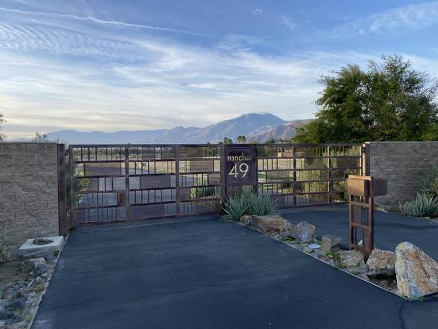 Lot 1 Ridgeback Court, Indio, CA 92201 (MLS #219046375) :: The Jelmberg Team