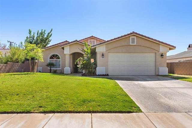 31800 El Toro Road, Cathedral City, CA 92234 (MLS #219046380) :: Mark Wise | Bennion Deville Homes
