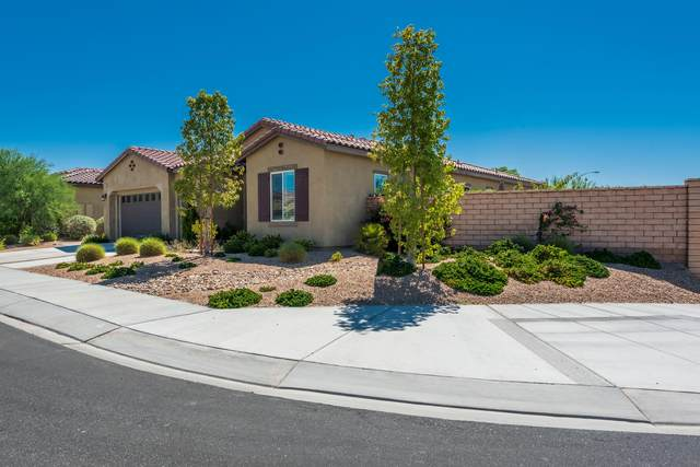 43264 Arolo Way, Indio, CA 92203 (MLS #219046418) :: The John Jay Group - Bennion Deville Homes