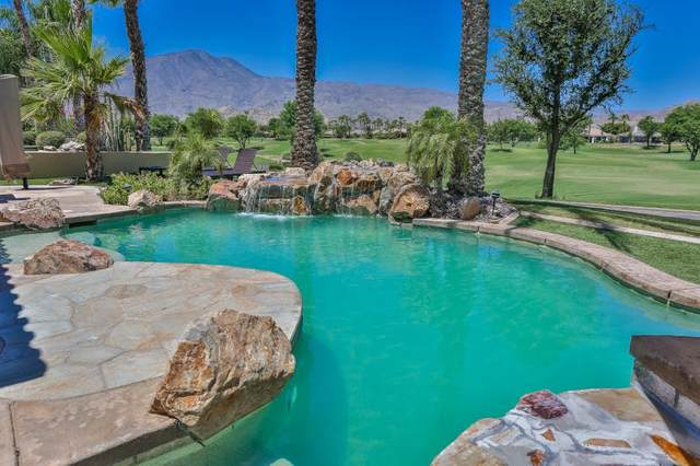 57765 Seminole Drive, La Quinta, CA 92253 (#219046419) :: The Pratt Group