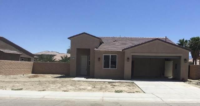 84517 Vermouth Drive, Coachella, CA 92236 (MLS #219046425) :: Zwemmer Realty Group