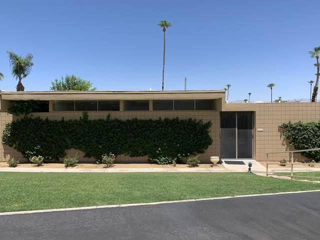 72553 El Paseo, Palm Desert, CA 92260 (MLS #219046426) :: Hacienda Agency Inc