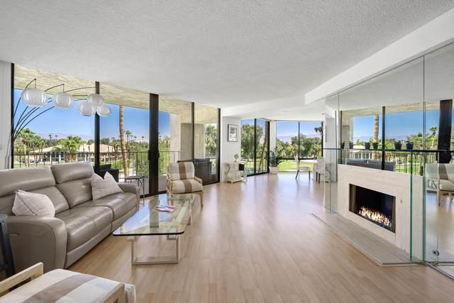 910 Island Drive, Rancho Mirage, CA 92270 (MLS #219046461) :: Hacienda Agency Inc
