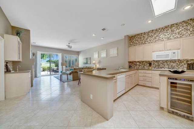 97 Kavenish Drive, Rancho Mirage, CA 92270 (MLS #219046473) :: Hacienda Agency Inc