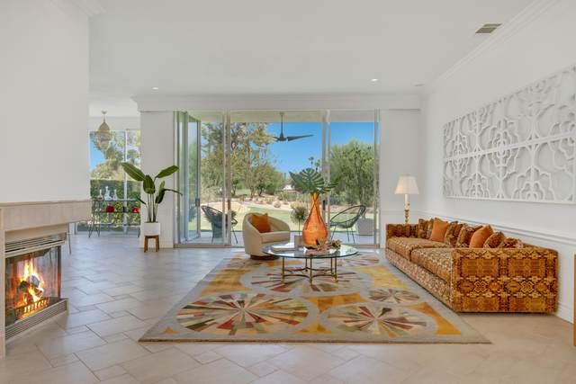47420 Rabat Drive, Palm Desert, CA 92260 (MLS #219046480) :: Hacienda Agency Inc