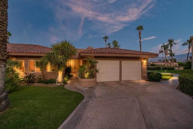 183 Desert Lakes Drive, Rancho Mirage, CA 92270 (MLS #219046488) :: Hacienda Agency Inc