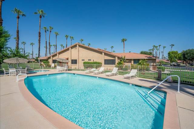 60 Maximo Way, Palm Desert, CA 92260 (MLS #219046504) :: The Sandi Phillips Team