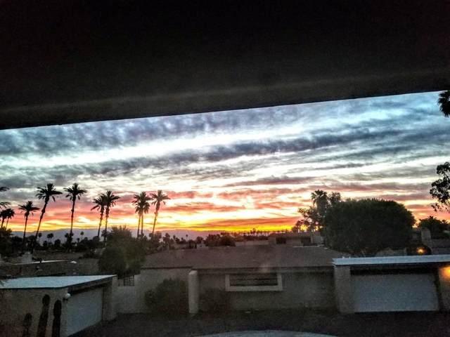 74196 Catalina Way, Palm Desert, CA 92260 (MLS #219046514) :: The John Jay Group - Bennion Deville Homes