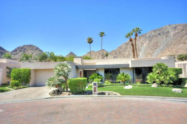 77753 Cove Pointe Circle, Indian Wells, CA 92210 (MLS #219046565) :: The Sandi Phillips Team