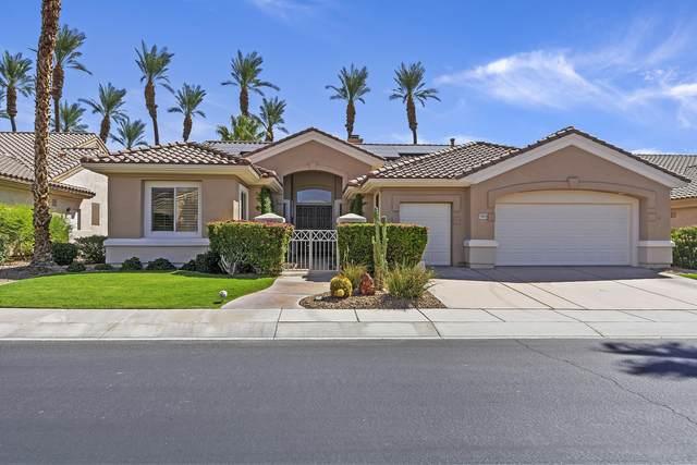 35816 Rosemont Drive, Palm Desert, CA 92211 (MLS #219046584) :: Brad Schmett Real Estate Group