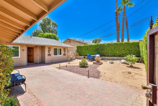 77625 Michigan #1 Drive, Palm Desert, CA 92211 (MLS #219046599) :: The Jelmberg Team