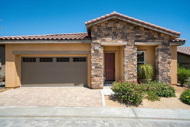 3938 Via Amalfi, Palm Desert, CA 92260 (MLS #219046610) :: The Sandi Phillips Team