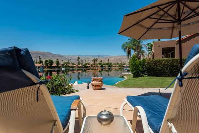 114 Lake Shore Drive, Rancho Mirage, CA 92270 (MLS #219046613) :: Hacienda Agency Inc