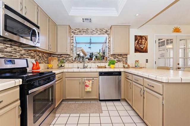 64496 Spyglass Avenue, Desert Hot Springs, CA 92240 (MLS #219046616) :: Brad Schmett Real Estate Group