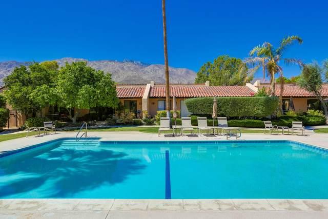 355 N Avenida Caballeros, Palm Springs, CA 92262 (MLS #219046617) :: Hacienda Agency Inc