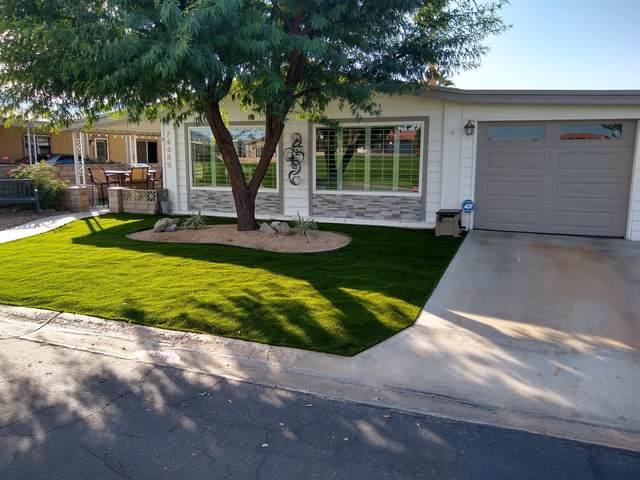 74485 Mercury Circle, Palm Desert, CA 92260 (MLS #219046618) :: Hacienda Agency Inc