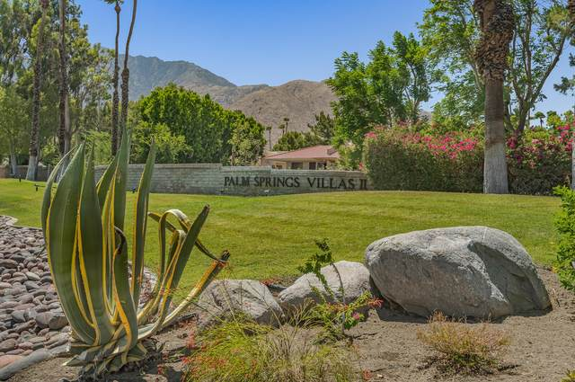 675 N Los Felices Circle, Palm Springs, CA 92262 (#219046621) :: The Pratt Group