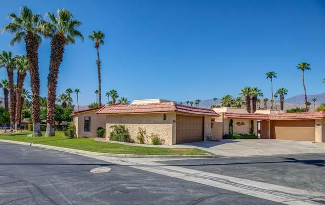 68533 Calle Alagon, Cathedral City, CA 92234 (MLS #219046638) :: Hacienda Agency Inc