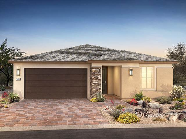 50820 Bee Canyon (Lot 5082) Drive, Indio, CA 92201 (MLS #219046646) :: Mark Wise | Bennion Deville Homes