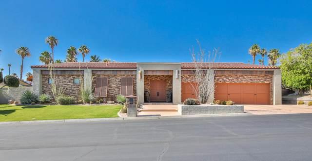 73495 Agave Lane, Palm Desert, CA 92260 (MLS #219046653) :: Hacienda Agency Inc