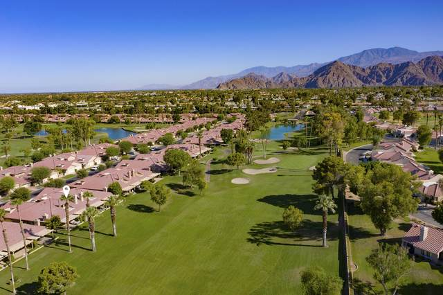 41455 Woodhaven Drive, Palm Desert, CA 92211 (MLS #219046660) :: The Sandi Phillips Team