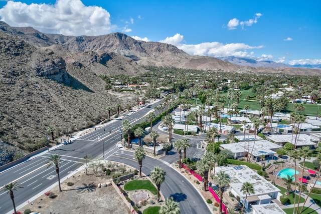 40990 Paxton Drive, Rancho Mirage, CA 92270 (MLS #219046664) :: Hacienda Agency Inc