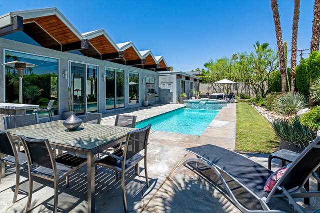 1732 Royal Palm Court, Palm Springs, CA 92262 (MLS #219046674) :: Hacienda Agency Inc