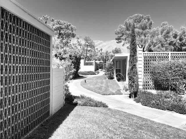 360 Cabrillo Road, Palm Springs, CA 92262 (MLS #219046679) :: The Sandi Phillips Team
