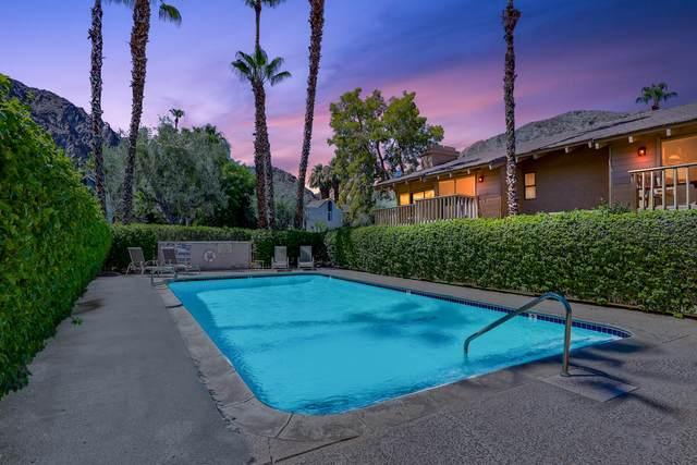 46623 Arapahoe Lane, Indian Wells, CA 92210 (MLS #219046690) :: Hacienda Agency Inc
