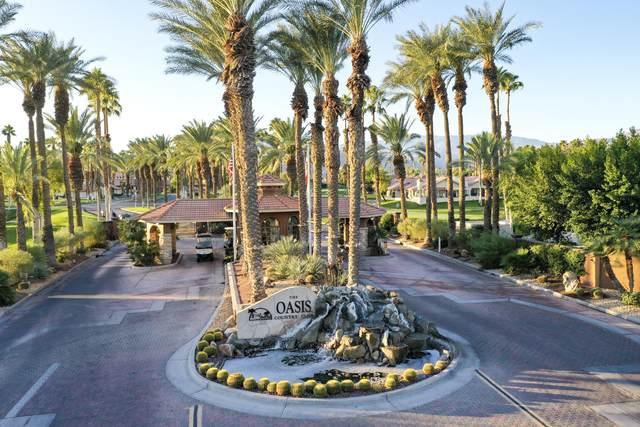 42960 Scirocco Road, Palm Desert, CA 92211 (MLS #219046696) :: The Sandi Phillips Team