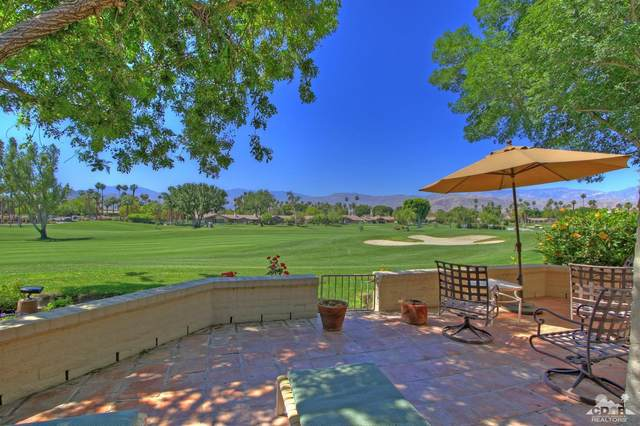 145 Bouquet Canyon Drive, Palm Desert, CA 92211 (MLS #219046706) :: The Sandi Phillips Team