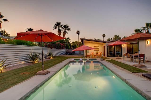 777 N Arquilla Road, Palm Springs, CA 92262 (MLS #219046717) :: KUD Properties