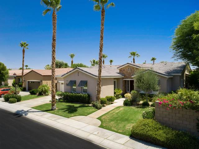 61260 Portulaca Drive, La Quinta, CA 92253 (MLS #219046750) :: Brad Schmett Real Estate Group