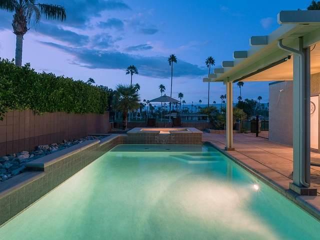 73780 Grapevine Street, Palm Desert, CA 92260 (MLS #219046752) :: Brad Schmett Real Estate Group