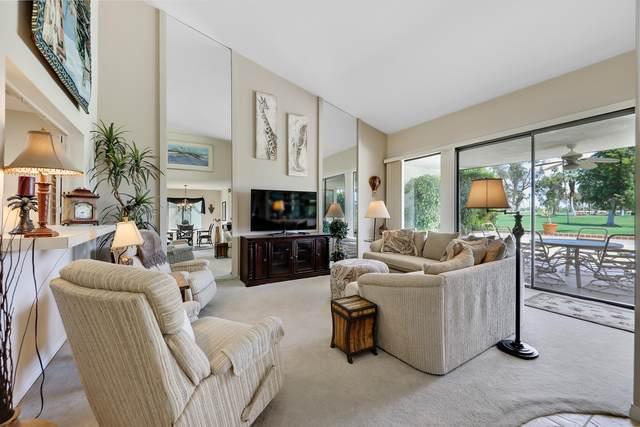 50 San Sebastian Drive, Rancho Mirage, CA 92270 (MLS #219046769) :: Hacienda Agency Inc