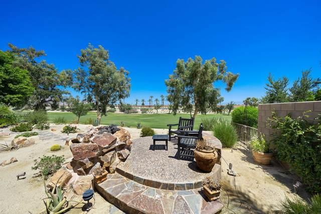 81648 Impala Drive, La Quinta, CA 92253 (MLS #219046775) :: Brad Schmett Real Estate Group
