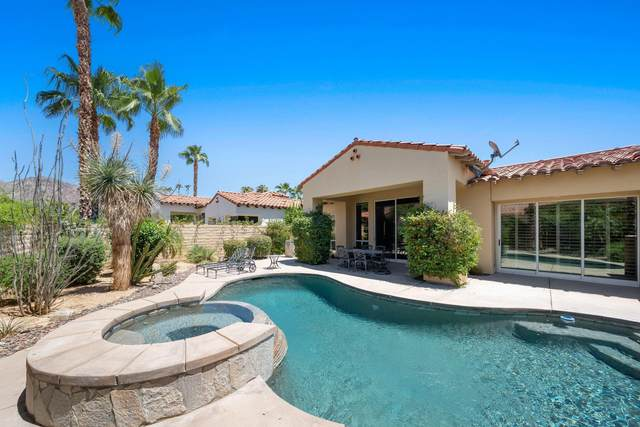 50075 Granada Court, La Quinta, CA 92253 (MLS #219046788) :: Mark Wise | Bennion Deville Homes