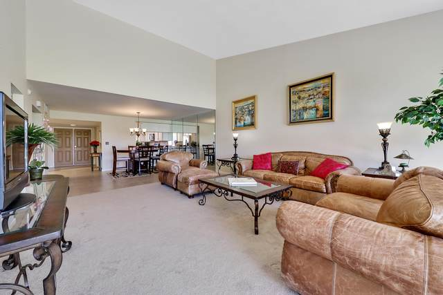 15 Granada Drive, Rancho Mirage, CA 92270 (MLS #219046812) :: The John Jay Group - Bennion Deville Homes