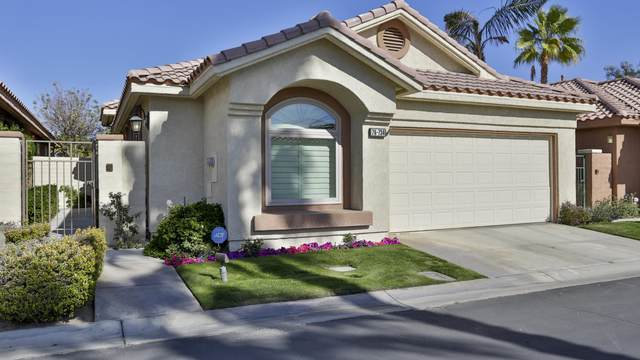 76734 Minaret Way, Palm Desert, CA 92211 (MLS #219046816) :: Desert Area Homes For Sale