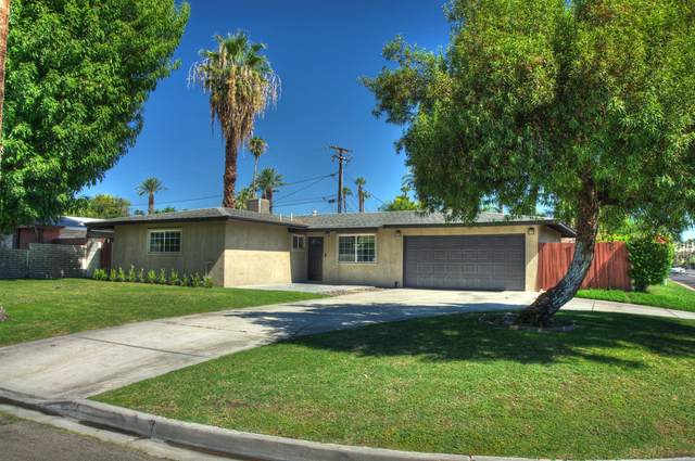 69990 Papaya Lane, Cathedral City, CA 92234 (MLS #219046821) :: Brad Schmett Real Estate Group