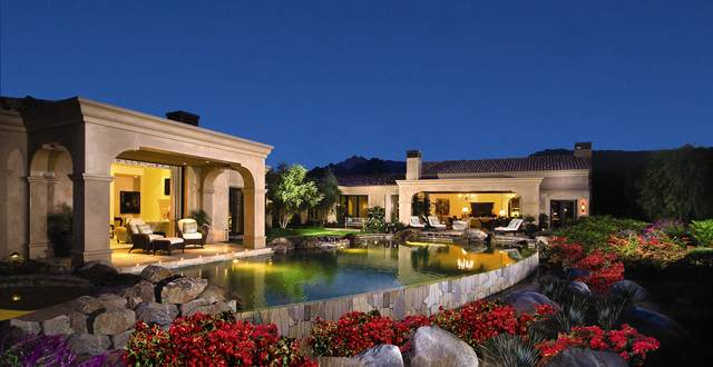 1030 Cahuilla Falls, Palm Desert, CA 92260 (MLS #219046822) :: Brad Schmett Real Estate Group