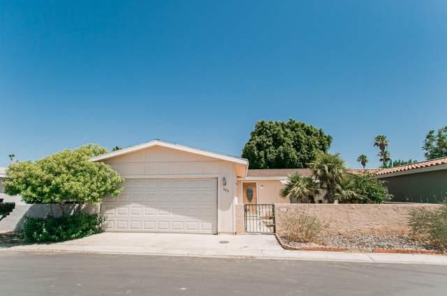 81641 Avenue 48 #103, Indio, CA 92201 (MLS #219046837) :: Hacienda Agency Inc