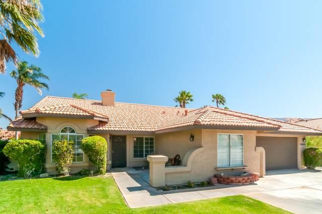 68820 San Felipe Road, Cathedral City, CA 92234 (MLS #219046845) :: Hacienda Agency Inc
